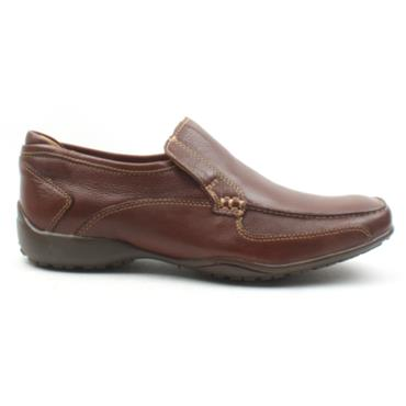 ANATOMIC & CO 969610 PARATI SLIP ON SHOE - BROWN