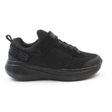 SKECHERS 97877L RUNNER - Black