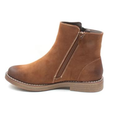 RIEKER 97890 ANKLE BOOT - Tan