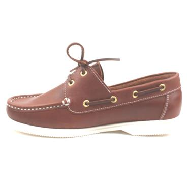 DUBARRY SHOE ADMIRAL - BROWN
