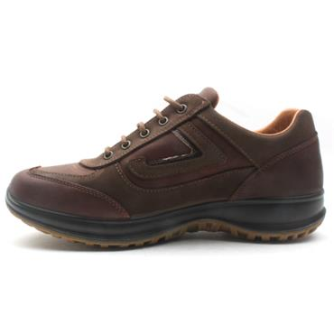 GRISPORT MENS AIRWALKER SHOE - TAN