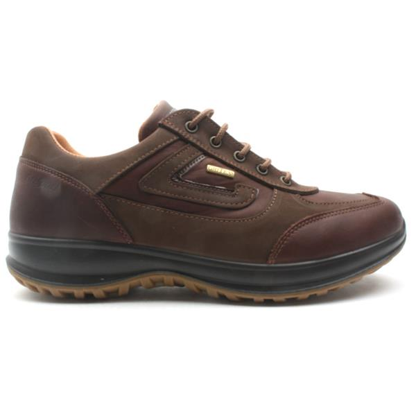 4ce2e5aa338 Grisport Mens Airwalker Shoe - Tan