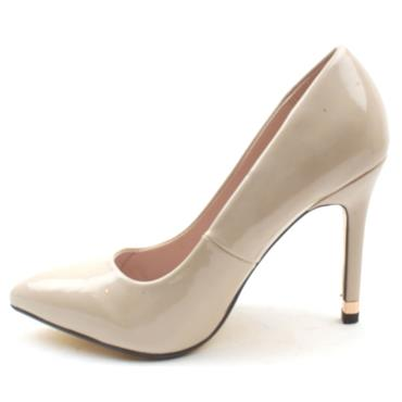 KATE APPLEBY ALFORD COURT - NUDE PATENT