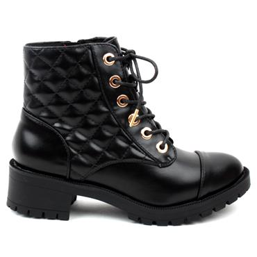 KATE APPLEBY ALNMOUTH BOOT - Black