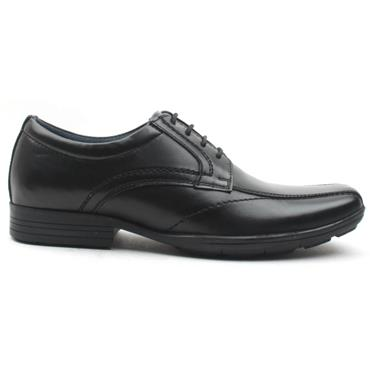 POD ANGUS JX JUNIOR SHOE - Black
