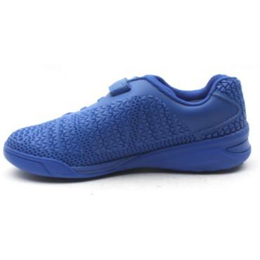 CLARKS AWARDBLAZE BOYS RUNNER - BLUE MULTI E