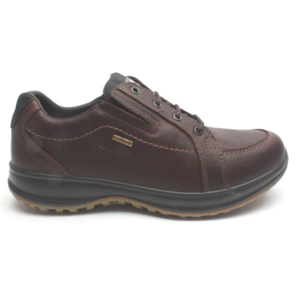 eaf865b3265 GRI SPORT LACED MENS SHOE AYR - BROWN | ShoeShop.ie | Cordners Shoes ...