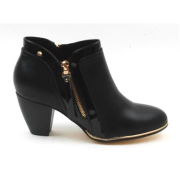 KATE APPLEBY BEAULY BOOT - Black