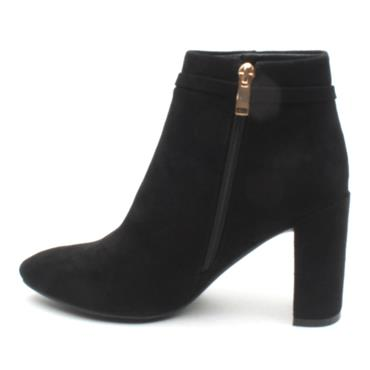 SUSST BELLA 9 ANKLE BOOT - Black