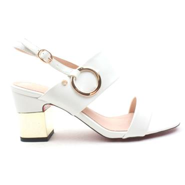 KATE APPLEBY BILSTON SANDAL - WHITE