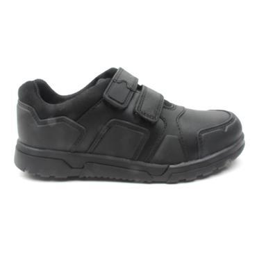 6e099f622dcb CLARKS BLAKE STREET SHOE - BLACK E ...