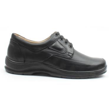SOFTMODE MENS BLARNEY - Black