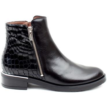 WONDERS BOOT C5450 - Black