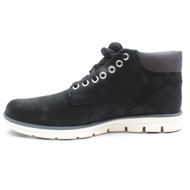 TIMBERLAND CA146Q LACED BOOT - Black
