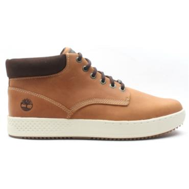 TIMBERLAND CA1S50 MENS  LACED BOOT - WHEAT