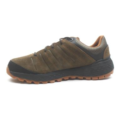 TIMBERLAND CA1VC6 LACED SHOE - GREEN
