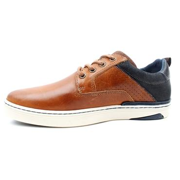 LLOYD AND PRYCE CARBERRY SHOE - TAN