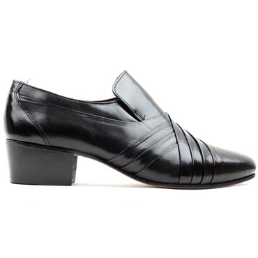 ROMBAH WALLACE SHOE CARNABY - Black