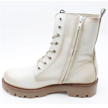 AMY HUBERMAN BY BOURBON CHANCES ARE BOOT - BEIGE