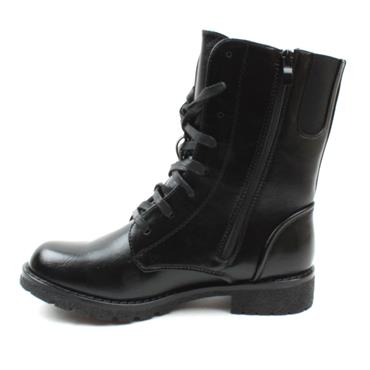 HEAVENLY FEET BOOT CHLOE - Black