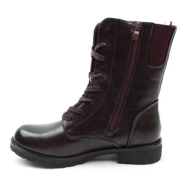 HEAVENLY FEET BOOT CHLOE - PURPLE