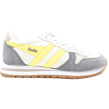 GOLA CLA592DAYTONA SHOE - GREY