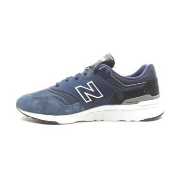 NEW BALANCE CM997HEM RUNNER - NAVY MULTI