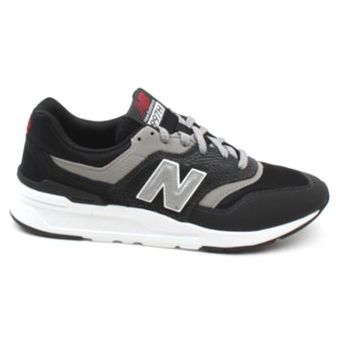 NEW BALANCE CM997HFN RUNNER - BLACK MULTI