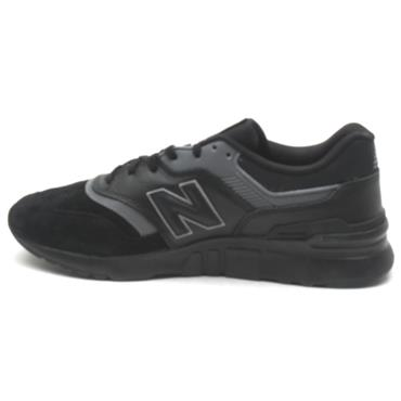 NEW BALANCE CM997HXE RUNNER - Black