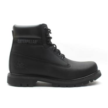 CATS MENS COLORADO BOOT - Black