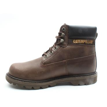 CATS MENS COLORADO BOOT - CHOC