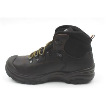 GRI SPORT SAFETY CONTRACTOR  BOOT - BROWN