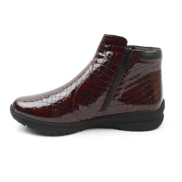 SOFTMODE BOOT DAGNA - BURGUNDY