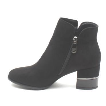 ZANNI&CO DAHABONE BOOT - Black