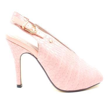 KATE APPLEBY DARTMOUTH SANDAL - Pink Combi