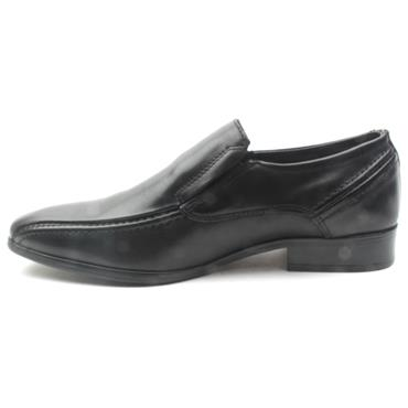 DUBARRY MENS SHOE DEEGAN - Black
