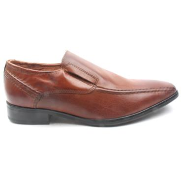 DUBARRY MENS SHOE DEEGAN - CHESTNUT