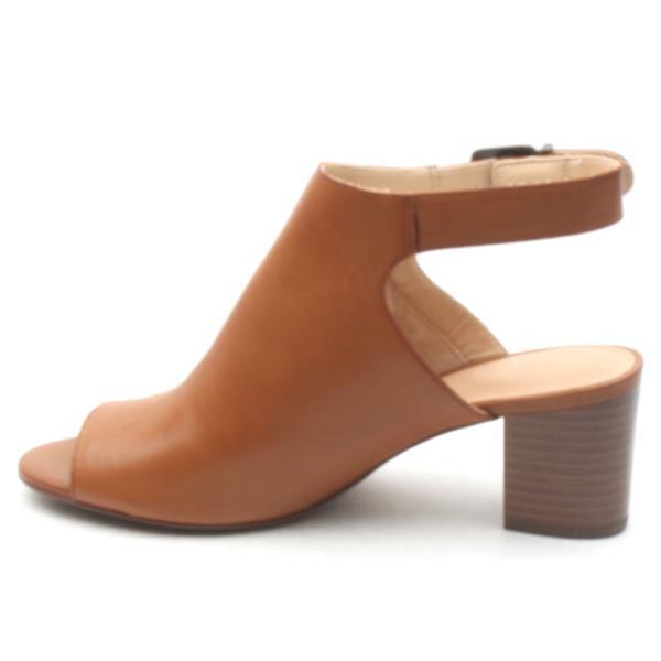 bf931d6bc20 CLARKS DELORIA GIA SANDAL - TAN D | ShoeShop.ie | Cordners Shoes ...