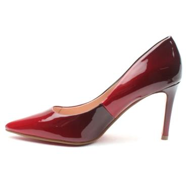 KATE APPLEBY DISS SHOE - RED