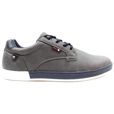 LLOYD AND PRYCE DONELLY SHOE - GREY