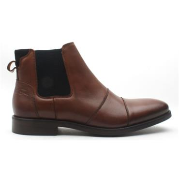 LLOYD AND PRYCE DOUGLAS BOOT - CAMEL