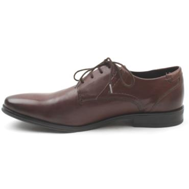 DUBARRY DRAGO LACED SHOE - BROWN