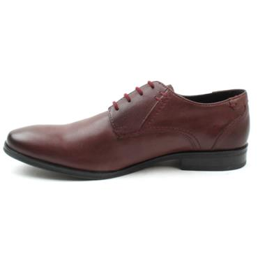 DUBARRY DRAGO LACED SHOE - PLUM