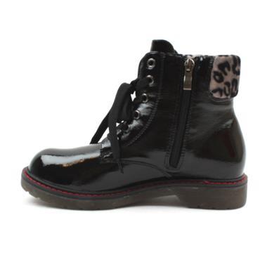 DRILLEYS BOOT SAFARI - Black
