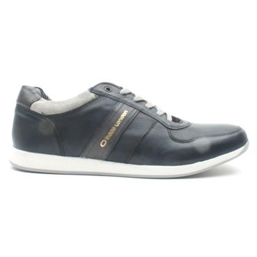BASE MENS LACED ECLIPSE - NAVY