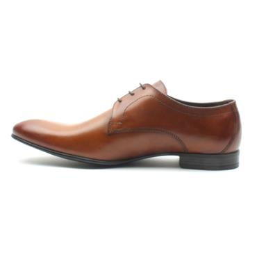 BASE TIE SHOE ELGAR - TAN
