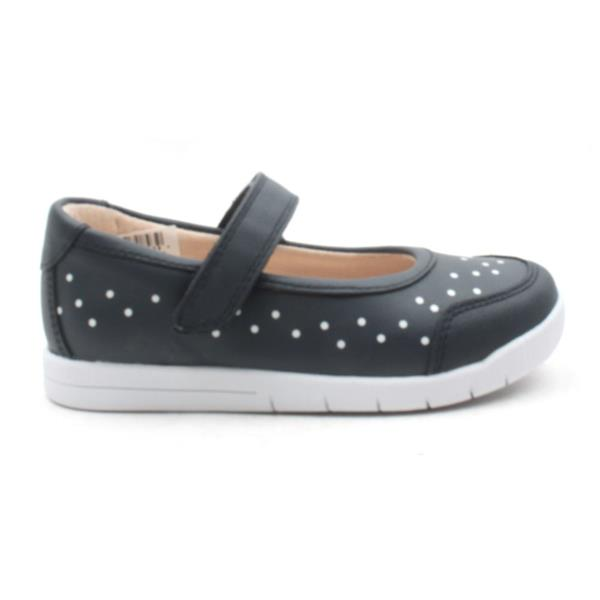 1d9207580d CLARKS EMERY HALO SHOE - NAVY H | ShoeShop.ie | Cordners Shoes | Ireland