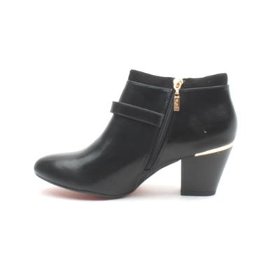 KATE APPLEBY FAIRFORD BOOT - Black