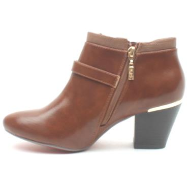 KATE APPLEBY FAIRFORD BOOT - Tan