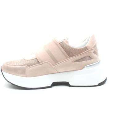 LLOYD AND PRYCE FOWLEY SHOE - ROSE GOLD